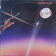 """Supertramp 33t. LP """"famous Last Words"""" - Disco & Pop"""