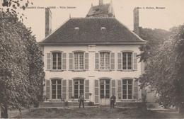 61 - LOISE - Villa Catinat - Andere Gemeenten