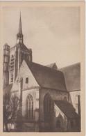 Fère-en-Tardenois - Eglise Extérieur - Fere En Tardenois