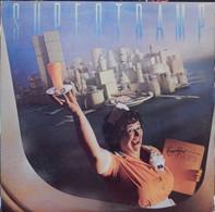 """Supertramp 33t. LP PORTUGAL """"breakfast America"""" - Disco & Pop"""