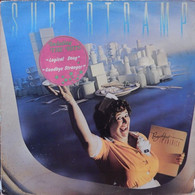 "Supertramp 33t. LP HOLLANDE ""breakfast America"" - Disco & Pop"