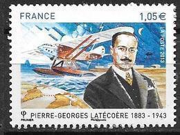 France 2013 N° 4794 Neuf Pierre Latécoère à La Faciale - Neufs