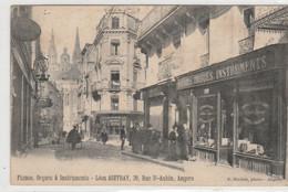 Selection France. 20 Cpa Circulées Et Non Circulées - 5 - 99 Postkaarten