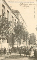 NEUILLY PLAISANCE Les écoles - Neuilly Plaisance