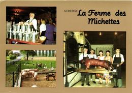 Coucy Le Château - Auberge - La Ferme Des Michettes - Autres Communes