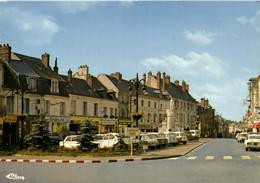 Villers Cotterêts - Place Du Docteur Mouflier - Villers Cotterets