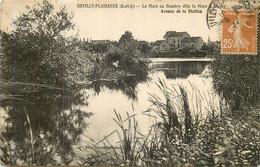 NEUILLY PLAISANCE La Mare Au Nombry Dite La Mare à Magny - Neuilly Plaisance