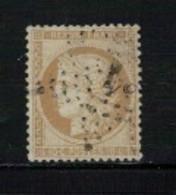 Yvert N° 36 - 1870 Besetzung Von Paris