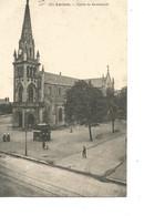 LORIENT Eglise De Kerentreh - Lorient
