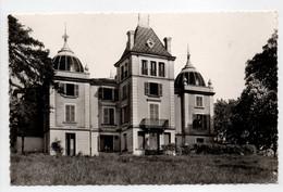 - CPSM CHAPONOST (69) - Maison De Repos La Chavannerie 1961 - Edition TROLLIET 1081 - - Other Municipalities