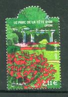 FRANCE- Y&T N°4047- Oblitéré - Usados