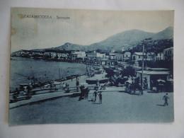 Ischia Napoli - Zonder Classificatie