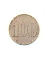 TOKEN WERTH MARKE 100 - Souvenir-Medaille (elongated Coins)