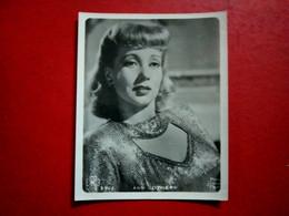 CPA MOVIE STAR - PHOTO - ANN SOTHERN (IT#5110) - Personalità