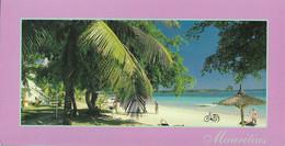 MAURITIUS TROU AUX BICHES - Mauritius