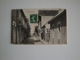 17 Chatelaillon,rue De Loudun 1912 - Châtelaillon-Plage