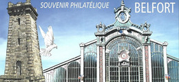 FRANCE 2012 BLOC SOUVENIR BELFORT YVERT N°89 NEUF MNH** - Blocs Souvenir