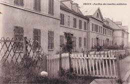 DE-NW: DROVE: Pavillon Des Familles Militaires - Unterkunft Der Französischen Truppen In Den Zwanziger Jahren - Barracks