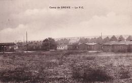 DE-NW: DROVE: Camp De Drove - Le P.C. - Unterkunft Der Französischen Truppen In Den Zwanziger Jahren - Barracks