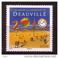 2010-N°4452** DEAUVILLE - Neufs