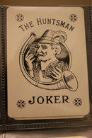 Joker - Playcards / Carte A Jouer / 1 Dos De Cartes Avec Publicité / Joker - The World Joker - Vander Elst (Tabag) .- - Other