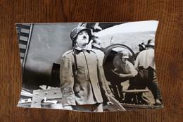 10 Photo Film Le Dictateur Charlie Chaplin - Personalità