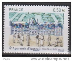 2013-N°4738**LES APPRENTIS D'AUTEUIL - Neufs