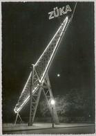 Schweiz Suisse 1947: Bild-PK CPI Mit Zu 277 Mi 484 Yv 441 Mit O LANDWIRTSCHAFTS & GEWERBE EXPO ZÜRICH 19.X.47 Züka - Briefe U. Dokumente