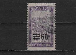 Madagascar Yv. 147 O. - Oblitérés