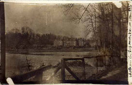 80 - Château De SUZANNE - 1914/18 - Photo - Andere Gemeenten
