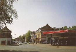 KALMTHOUT ESSO TANKSTATION BENZINEPOMP AAN DE HEIDESTATIESTRAAT - Kalmthout