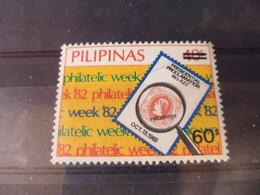 PHILIPPINES  YVERT N°1360 - Filippine