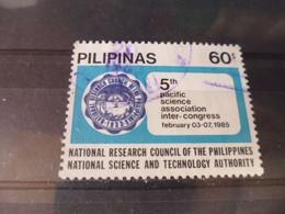 PHILIPPINES  YVERT N°1434 - Filippine