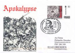 Apokalypse - Albrecht Dürer, Reformation In Deutschland - Christianity