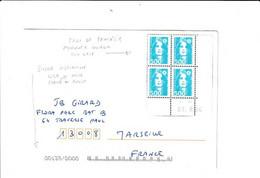 Des USA Pour La France...avec 4 FAUX BRIAT (photocopies Couleurs).....à Voir - 1989-96 Marianne Du Bicentenaire