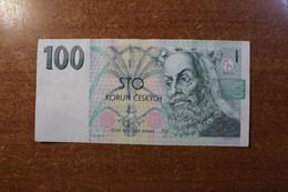 Czech Republic 100 CZK 1997 RK - Czech Republic