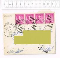 1960 - Usa Philadelphia  - Storia Postale - Briefe U. Dokumente