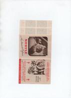Carnet De La Tuberculose - Tegen Tuberculose