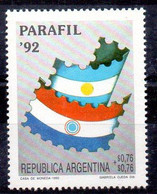 Argentina Serie Nº Yvert 1809 ** - Neufs