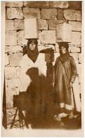SYRIE - Femmes De BASRA - Porteuses D'eau  - Carte-photo - Syrie