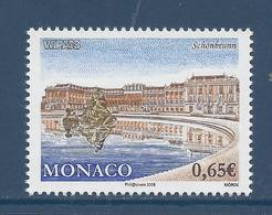 ⭐ Monaco - YT N° 2643 - Neuf Sans Charnière - 2008 ⭐ - Nuevos