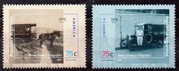 Argentina Serie Nº Yvert 1891/92 ** - Neufs