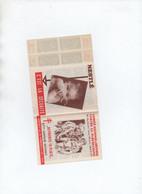 Carnet De La Tuberculose - Antituberculeux
