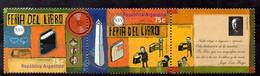 Argentina Serie Nº Yvert 2080/81 ** - Neufs