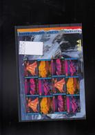 UNO New York Michel Cat.No. Mnh/**  Sheet 923/924 - Blocs-feuillets