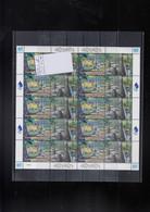 UNO New York Michel Cat.No. Mnh/**  Sheet 929/930 - Blocs-feuillets