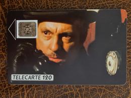 F100 - MICHEL SERRAULT 120 SC5AN - 12/89 - 1989