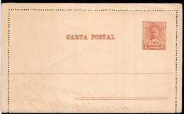 Argentina - Circa 1900 - Carta Postal - 2 Ctv - A1RR2 - Briefe U. Dokumente