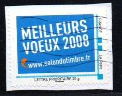 MONTIMBREAMOI - Lettre Prioritaire 20g - Www.salondutimbre.fr - Personnalisés (MonTimbraMoi)