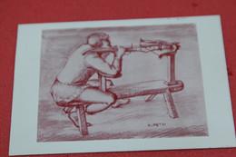 Grosseto Massa Marittima Un Balestriere Cartolina Creata Per 8° Torneo Tiro Con La Balestra 1973 + Corso Particolare - Grosseto